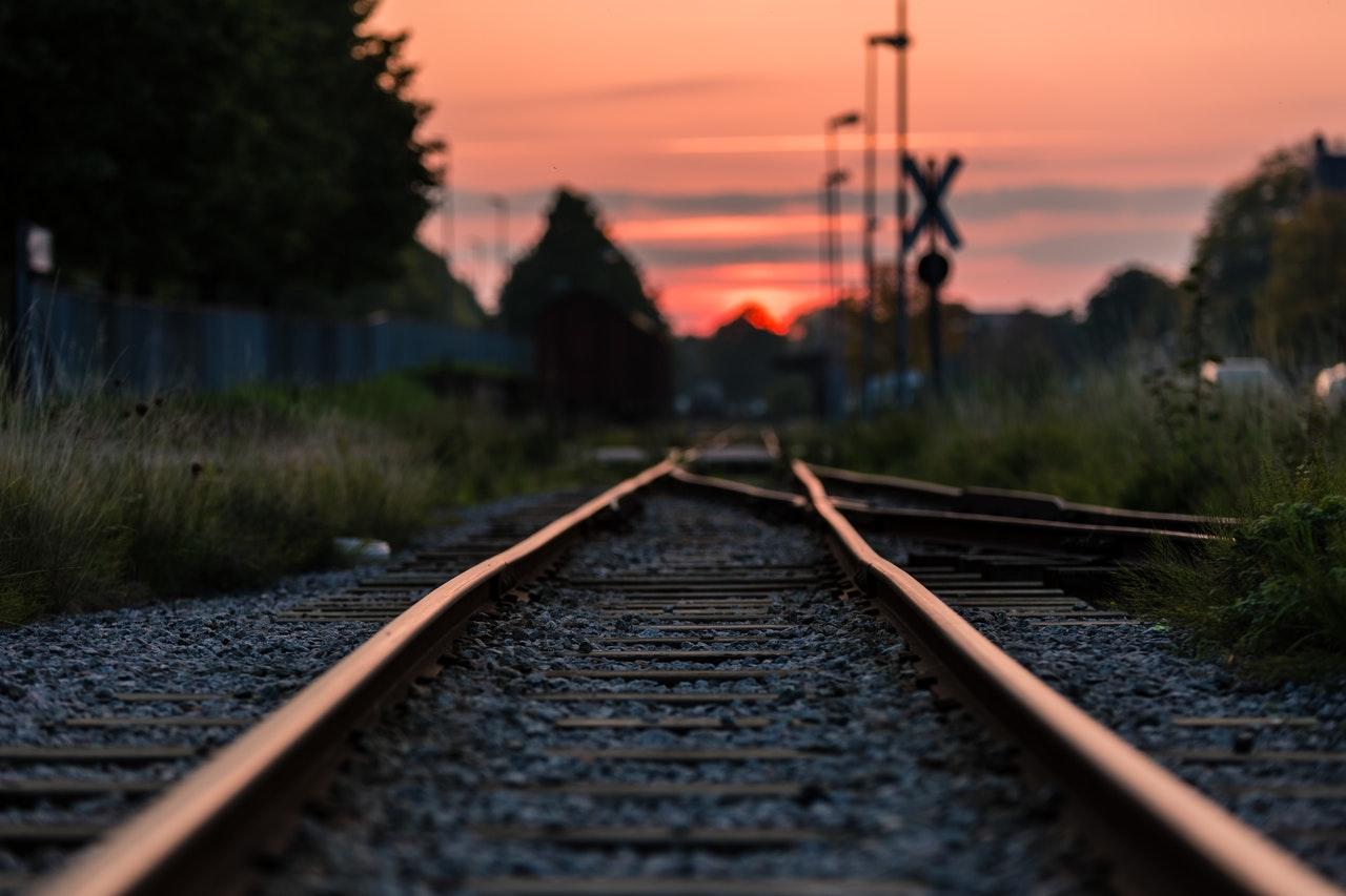 pociąg augustów